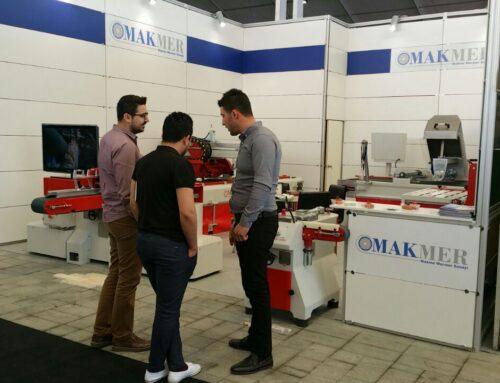 23. Uluslararası Doğal Taş ve Teknolojileri Fuarı İzmir