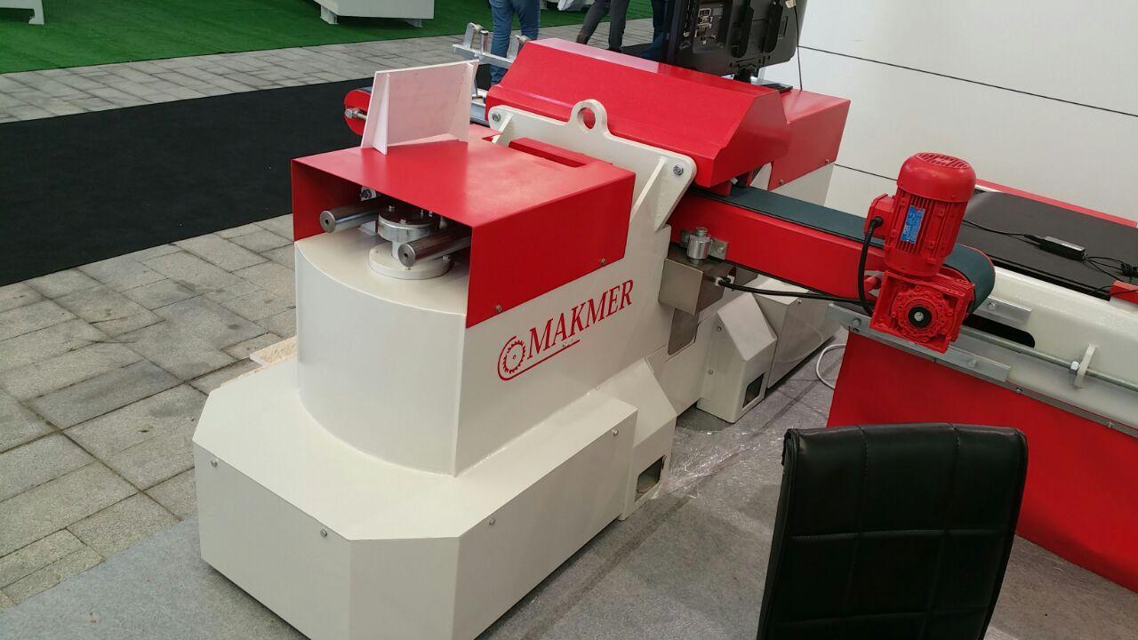 Otomatik Patlatma Makinası