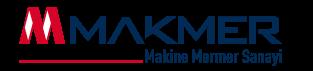 Makmer Makina Mermer Sanayi Logo